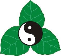The Green Healer Logo